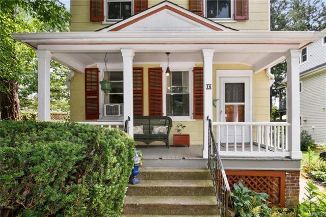 16 Maple Lane, Hastings-On-Hudson, NY 10706 (MLS #4981800) :: William Raveis Legends Realty Group