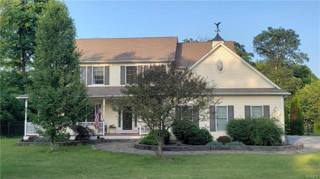 30 Ridgecrest Drive, Wingdale, NY 12594 (MLS #4981851) :: The McGovern Caplicki Team