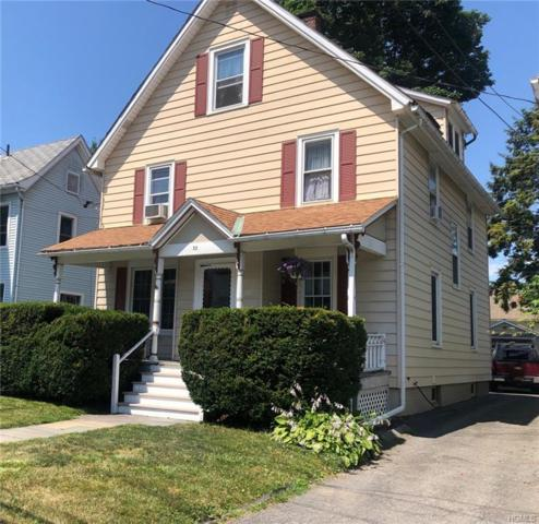 35 W Chester Street, Kingston, NY 12401 (MLS #4982342) :: William Raveis Legends Realty Group