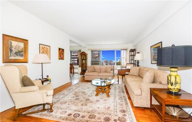 3515 Henry Hudson Parkway 9D, Bronx, NY 10463 (MLS #4983502) :: Shares of New York