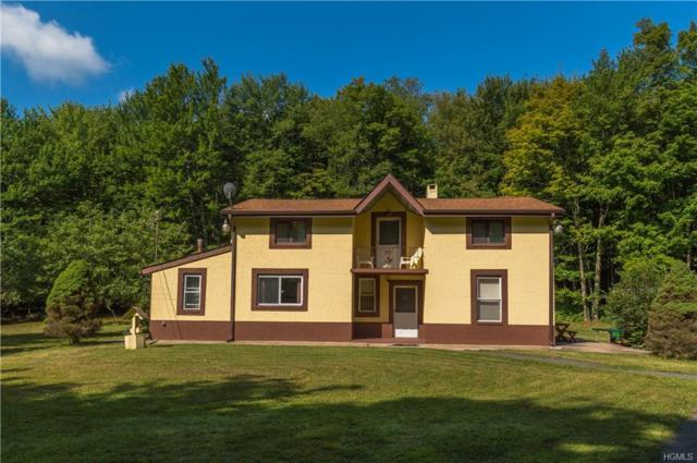 212 Labaugh Road, Hurleyville, NY 12747 (MLS #4984717) :: William Raveis Legends Realty Group