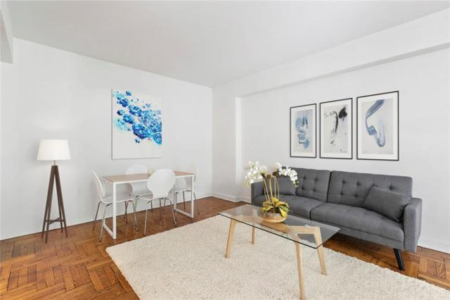 57 Montague Street 4E, Brooklyn, NY 11201 (MLS #4987142) :: The McGovern Caplicki Team