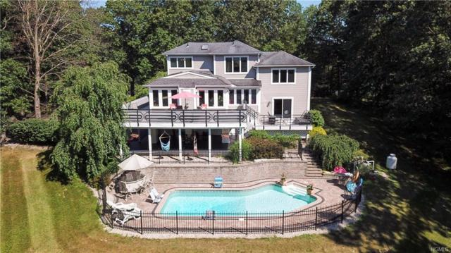 18 Stonehedge Drive, Poughkeepsie, NY 12603 (MLS #4987685) :: William Raveis Legends Realty Group