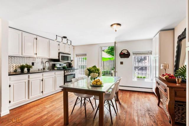 32 Monroe Street, Brooklyn, NY 11238 (MLS #4988943) :: The McGovern Caplicki Team