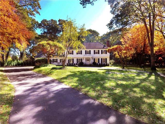 41 Long Close Road, Stamford, CT 06902 (MLS #4989457) :: The Anthony G Team