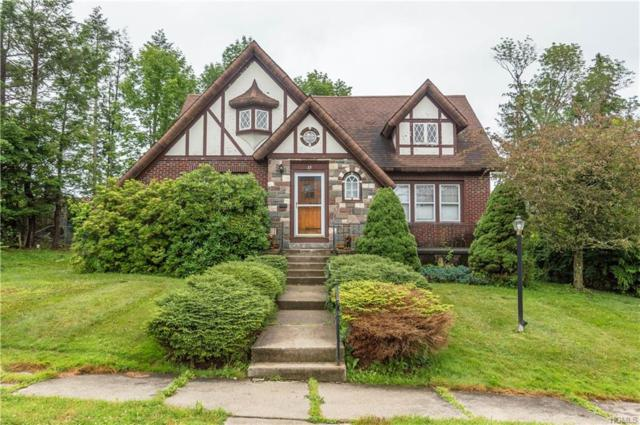 23 Delaware Avenue, Liberty, NY 12754 (MLS #4990679) :: Mark Boyland Real Estate Team