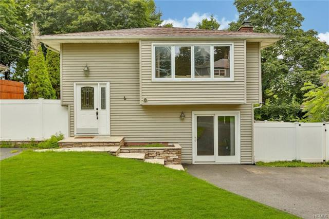 8 New York Avenue, Congers, NY 10920 (MLS #4992274) :: William Raveis Legends Realty Group