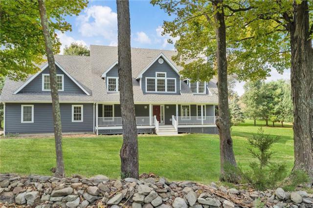 53 Horizon Farms Drive, Warwick, NY 10990 (MLS #4992283) :: William Raveis Baer & McIntosh