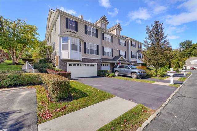 8 Putters Way, Middletown, NY 10940 (MLS #4992375) :: The McGovern Caplicki Team