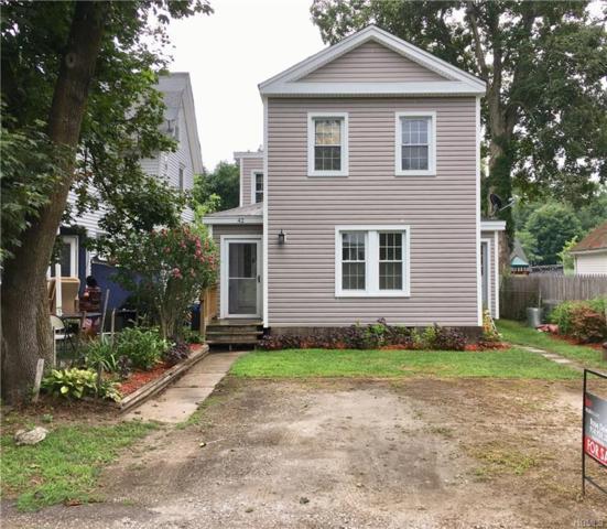 42 South Street, Patterson, NY 12572 (MLS #4992614) :: Mark Boyland Real Estate Team