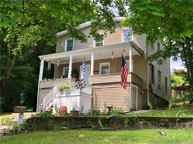 42 Ulster Avenue, Walden, NY 12586 (MLS #4993692) :: William Raveis Legends Realty Group