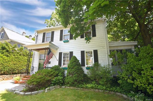 1 Grove Street, Pleasantville, NY 10570 (MLS #4993923) :: Mark Boyland Real Estate Team