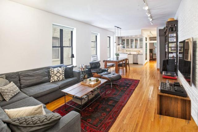 426 Sterling 2D, Brooklyn, NY 11238 (MLS #4995887) :: Mark Boyland Real Estate Team