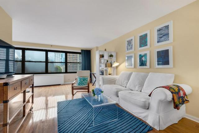 142 W End Avenue 8S, New York, NY 10023 (MLS #4995892) :: Mark Boyland Real Estate Team