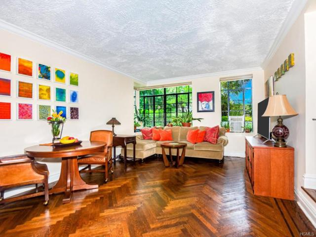 3001 Henry Hudson Parkway 1E, Bronx, NY 10463 (MLS #4996314) :: Mark Seiden Real Estate Team
