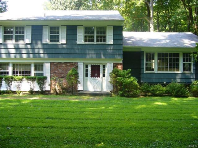 47 Taconic Road, Millwood, NY 10546 (MLS #5001401) :: Mark Boyland Real Estate Team