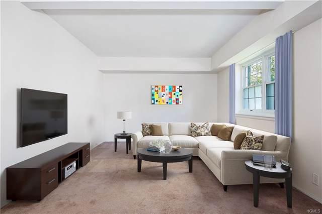 580-A Bedford Road, Pleasantville, NY 10570 (MLS #5003391) :: Mark Seiden Real Estate Team