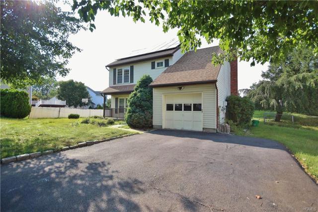 22 Larkin Lane, Garnerville, NY 10923 (MLS #5003453) :: Mark Boyland Real Estate Team