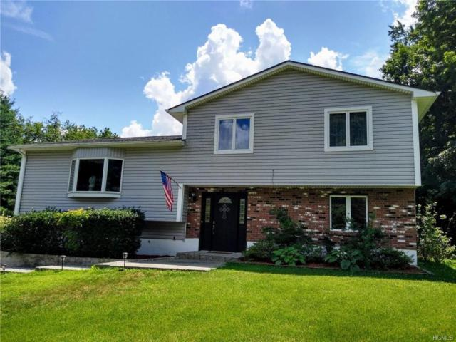 7 Van Wyck Court, Hopewell Junction, NY 12533 (MLS #5007603) :: Mark Boyland Real Estate Team