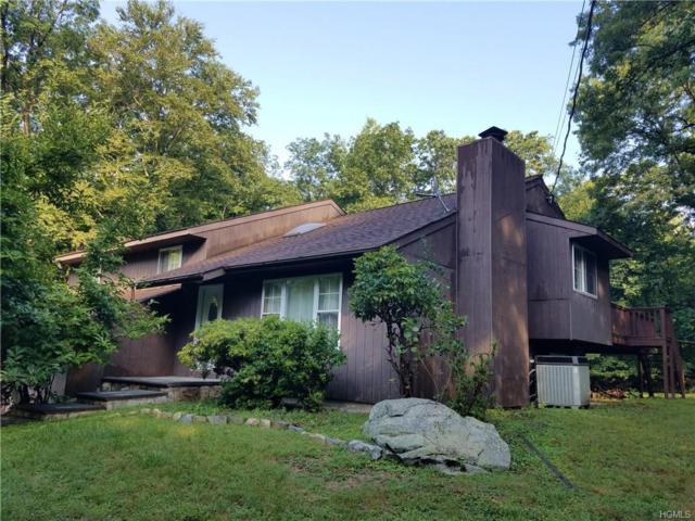 133 Oscawana Lake Road, Putnam Valley, NY 10579 (MLS #5009000) :: Mark Boyland Real Estate Team