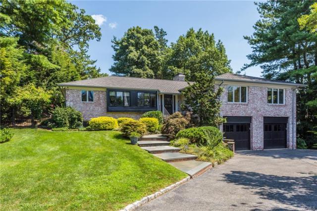 25 Oakledge Road, Bronxville, NY 10708 (MLS #5009127) :: Mark Boyland Real Estate Team