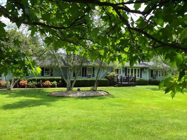 262 Menges Road, Youngsville, NY 12791 (MLS #5009318) :: William Raveis Legends Realty Group