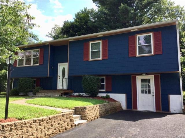16 Donner Drive, Walden, NY 12586 (MLS #5010804) :: William Raveis Legends Realty Group