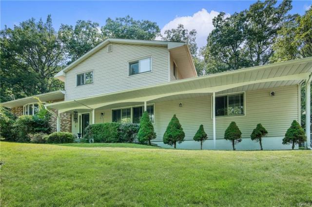 263 Walsh Road, Lagrangeville, NY 12540 (MLS #5013044) :: Mark Boyland Real Estate Team
