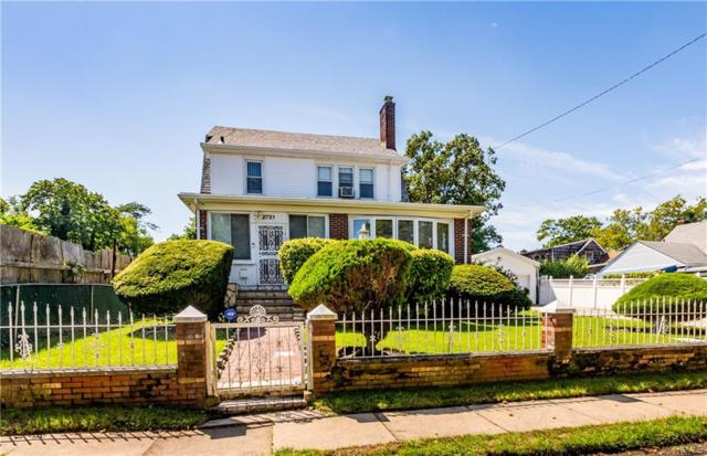 2721 Cold Spring Road, Call Listing Agent, NY 11691 (MLS #5014070) :: The McGovern Caplicki Team