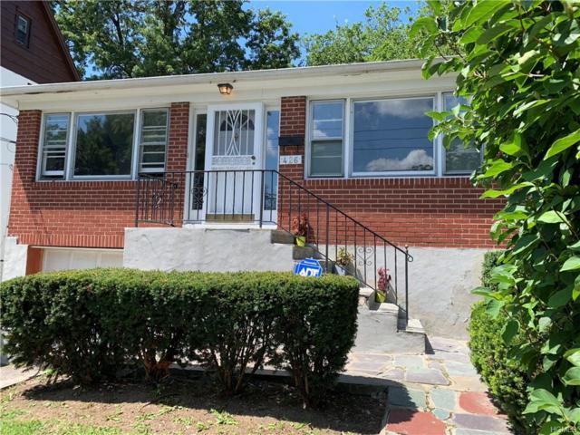 426 N Fulton, Mount Vernon, NY 10552 (MLS #5018440) :: Mark Boyland Real Estate Team