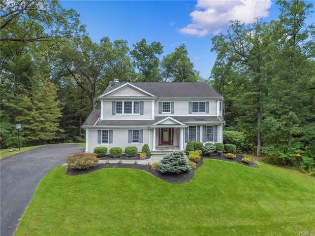 7 Bittersweet Lane, Cortlandt Manor, NY 10567 (MLS #5034276) :: William Raveis Baer & McIntosh
