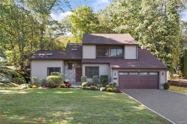112 Devonshire Road, Larchmont, NY 10538 (MLS #5048929) :: Shares of New York