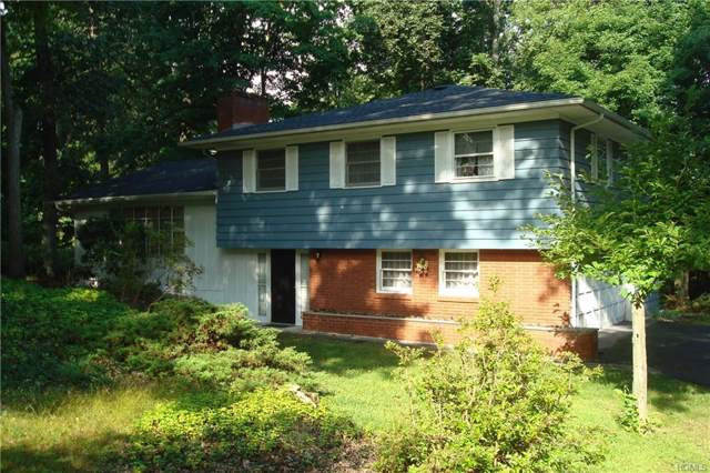 39 Timberline Drive, Poughkeepsie, NY 12603 (MLS #5049217) :: William Raveis Legends Realty Group