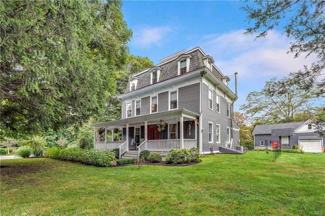 5 Duffys Bridge Road, Katonah, NY 10536 (MLS #5050989) :: Mark Boyland Real Estate Team