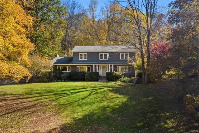 86 Waccabuc Road, Goldens Bridge, NY 10526 (MLS #5051801) :: Mark Boyland Real Estate Team