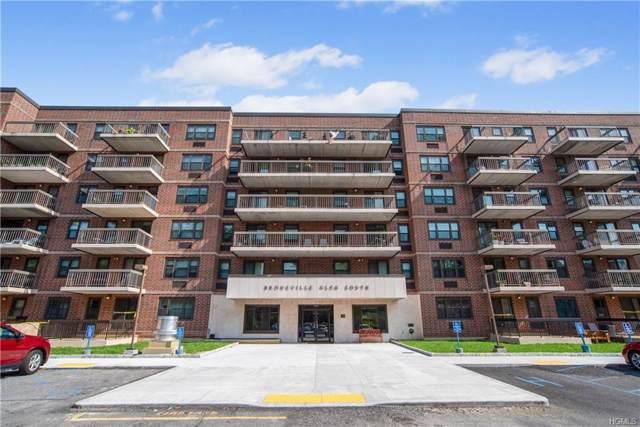 1376 Midland Avenue #506, Bronxville, NY 10708 (MLS #5051810) :: William Raveis Baer & McIntosh