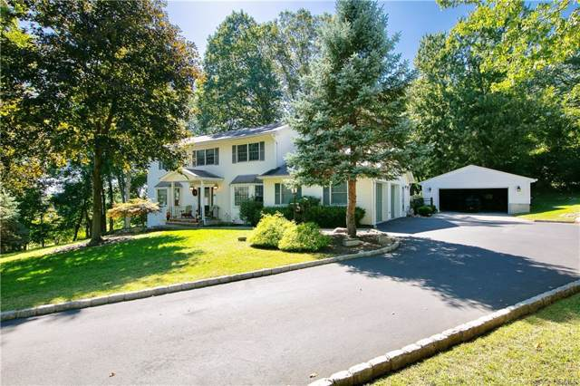16 Phillips Drive, Stony Point, NY 10980 (MLS #5051981) :: William Raveis Baer & McIntosh