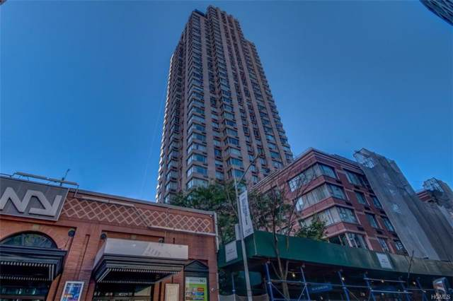 350 W 50th Street 5MM, New York, NY 10019 (MLS #5054555) :: The McGovern Caplicki Team