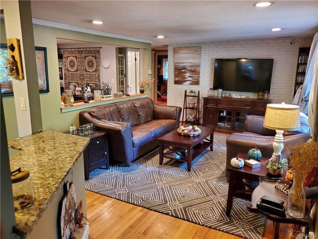 30 Chestnut Lane, Newburgh, NY 12550 (MLS #5057058) :: Mark Boyland Real Estate Team