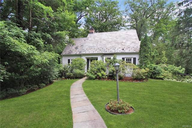 60 Baraud Road S, Scarsdale, NY 10583 (MLS #5057453) :: William Raveis Legends Realty Group