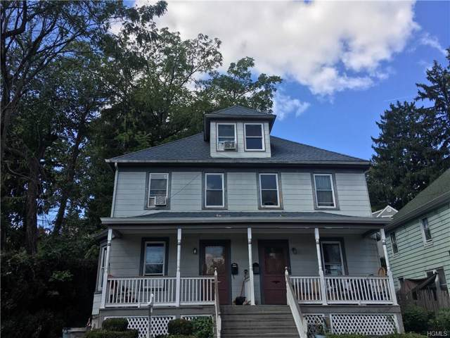 110-112 S Franklin Street, Nyack, NY 10960 (MLS #5058543) :: William Raveis Legends Realty Group