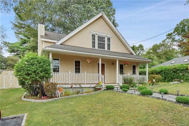 23 Brandeis Avenue, Mohegan Lake, NY 10547 (MLS #5058642) :: Mark Boyland Real Estate Team