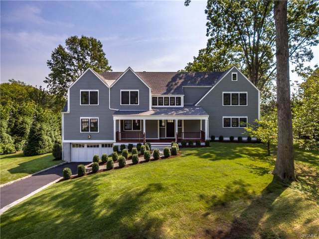 1040 Cove Road, Mamaroneck, NY 10543 (MLS #5060471) :: Shares of New York
