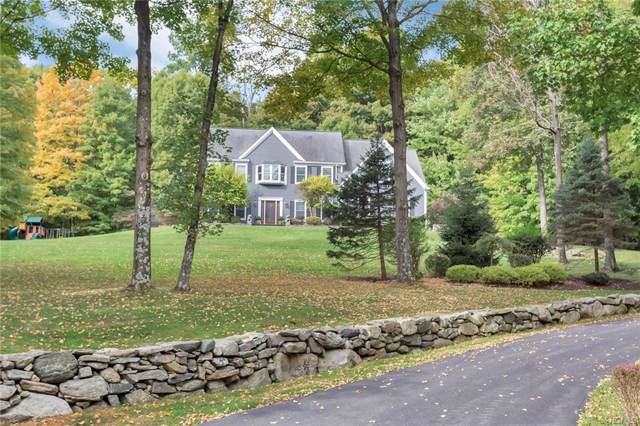 24 Sunderland Lane, Somers, NY 10536 (MLS #H5060608) :: Cronin & Company Real Estate