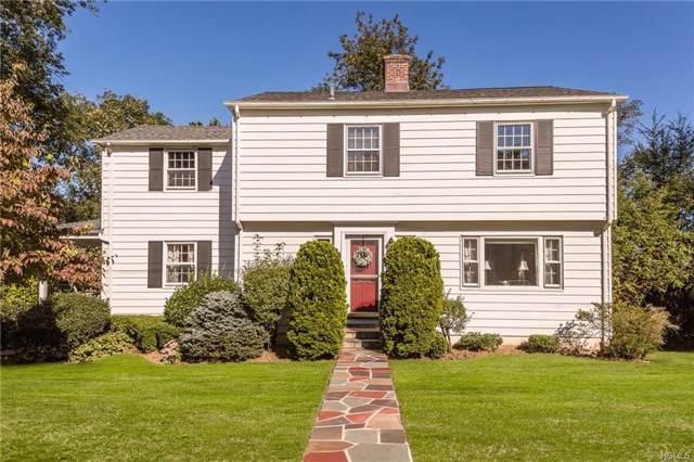 24 Edgewood Lane, Bronxville, NY 10708 (MLS #5060609) :: Mark Boyland Real Estate Team