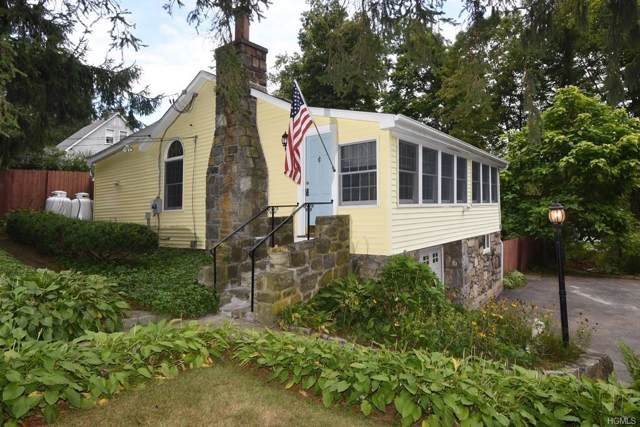 1 Lawrence Drive, Brewster, NY 10509 (MLS #5063118) :: William Raveis Baer & McIntosh