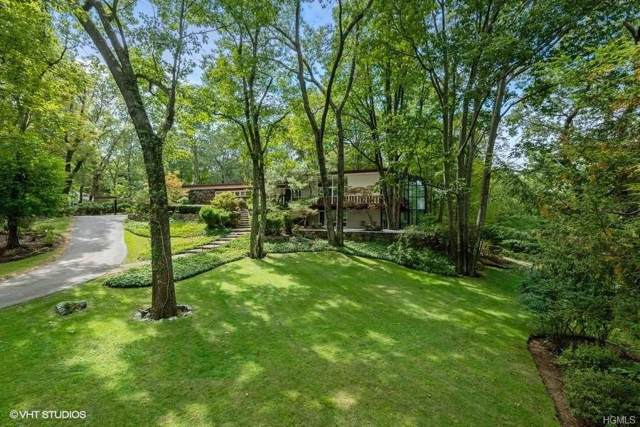 25 Mckesson Hill Road, Chappaqua, NY 10514 (MLS #5063271) :: Shares of New York