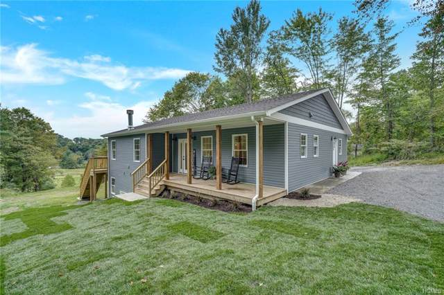 29 Lakeside Drive, New Windsor, NY 12553 (MLS #5063285) :: William Raveis Legends Realty Group