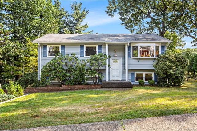 107 Princeton Drive, Tappan, NY 10983 (MLS #5063452) :: William Raveis Legends Realty Group