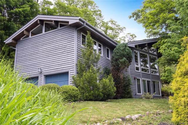 1 Hillary Court, Chestnut Ridge, NY 10977 (MLS #5065729) :: William Raveis Baer & McIntosh